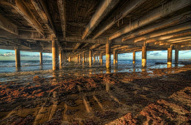 Under Flagship Hotel Bridge