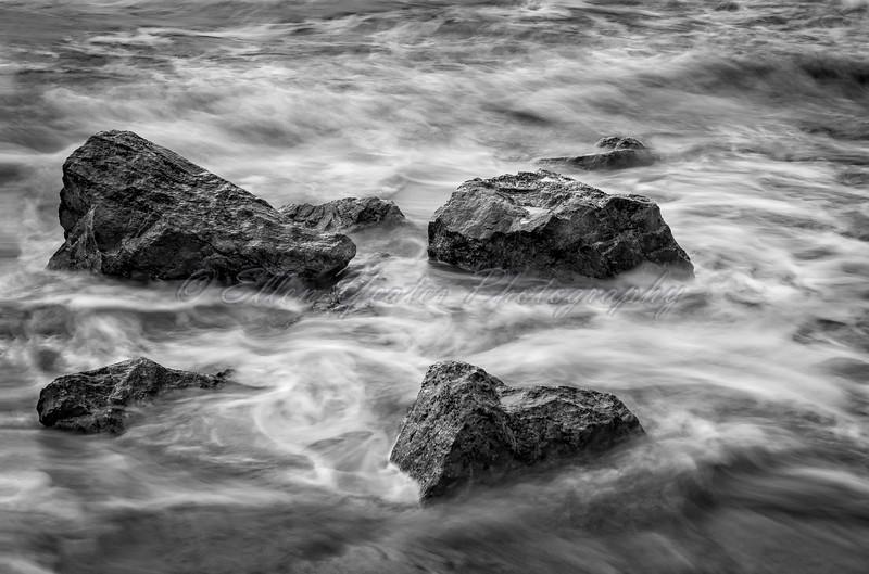 Galveston Rocks