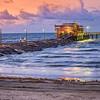 Galveston's Fishing Pier
