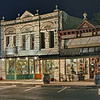 The Escape and Winery<br /> <br /> Night shot of The Escape and Winery store on the square in Georgetown, TX.<br /> 4-05-2011