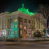 Williamson County Courthouse ~ During Christmas Holiday~