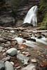 Baring Falls Vertical