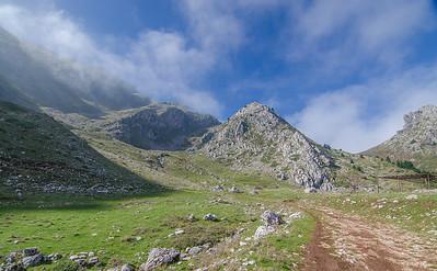 9 Vrises, Anthochori, Karditsa