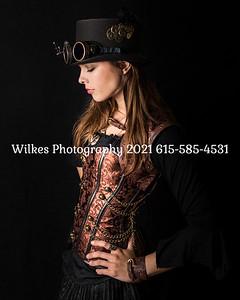 Lauren C Portraits