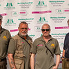 The Hunt Point Retrieve Training Day Officials