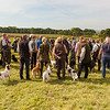 The Field Trial Training Day Briefing