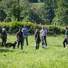 Welsh and English Counties Spaniel Club Training Day Poolgreen Gundogs-24