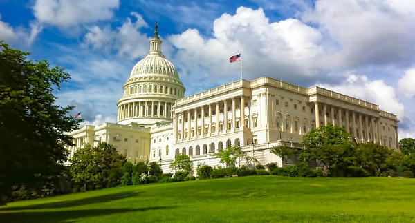 Capitol Walk-Around