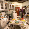 Trendy Kitchen