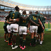 The HSBC Cape Town Sevens - Day 2