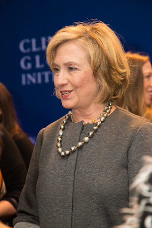 Clinton Global Initiative (Day 2) (9.22.14)