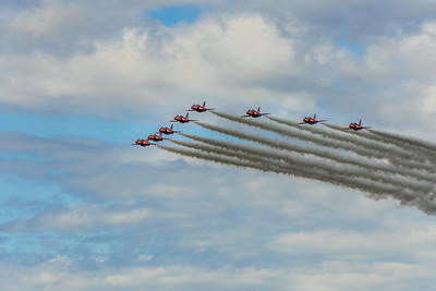 Biggin Hill Air Show