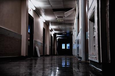 Ravenscourt Park Hospital