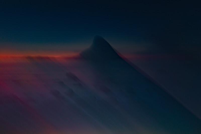 Bleiksøya sunset 2