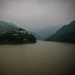 Yangtze River-China-3