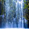 Mossbrae Falls Ethereal Beauty