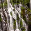 Burney Falls Detail