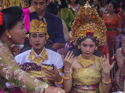 Wedding, Denpasar