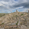 The Sassi di Matera are ancient cave dwellings in the Italian city of Matera, Basilicata