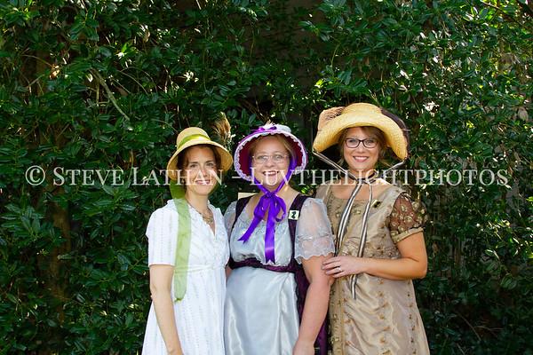 Jane Austen Festival  2018