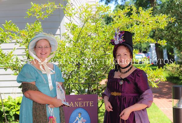 Jane Austen Festival 2017