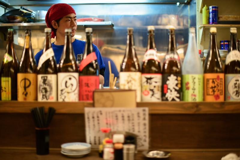Kanazawa restaurant