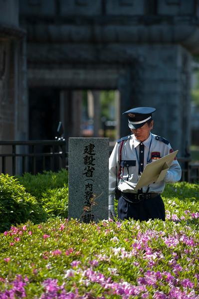 Hiroshima - Atomic bomb memorial park