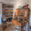 <b>Farmhouse Kitchen  </b>