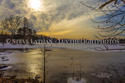 Lake Nevin Wonder