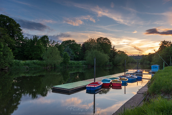 The Riverside, Stourport-on-Severn.