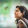 Following her Dreams... the beautiful Lakshmi Patil