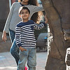 Ritika and Rohan at Mirage Apartments