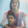 Ritika and Rohan friends for life