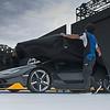 Representing just 1 of 40, the new Lamborghini Centenario is the latest vehicle in  Lamborghini's one-off strategy.