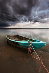 Laguna - Emilia Romagna - Italia