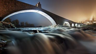 Ponte del Diavolo - Emilia Romagna - Italia