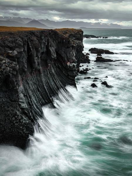 arnarstapi hellnar cliffs ocean storm basalt cliffs iceland.jpg