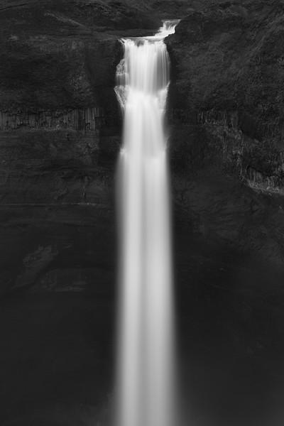 haifoss iceland waterfall fine art minimalism.jpg