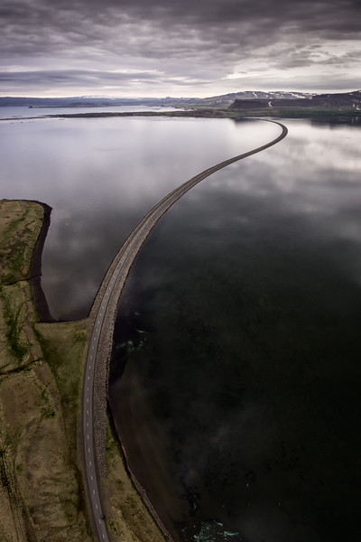 Gilsfjörður fjord drone bird perspective aerial photography water iceland.jpg