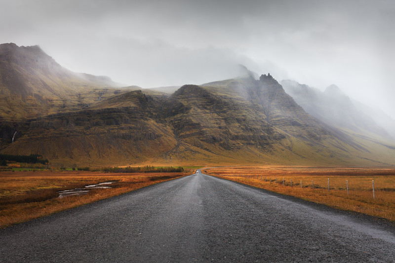 road iceland fog beautiful.jpg