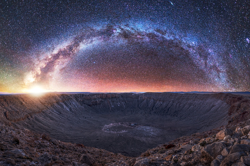meteor crater milky way stars night composite epic astro.jpg