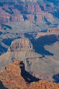 Grand Canyon South Rim Views