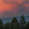 Sunset Clouds Truckee