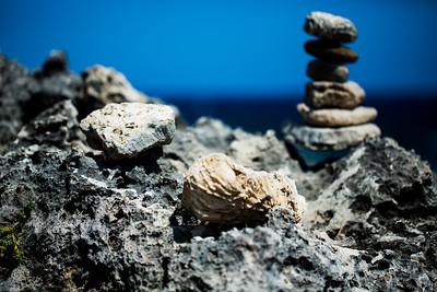 Aruban Rock Pile