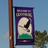 Grantsburg Flag