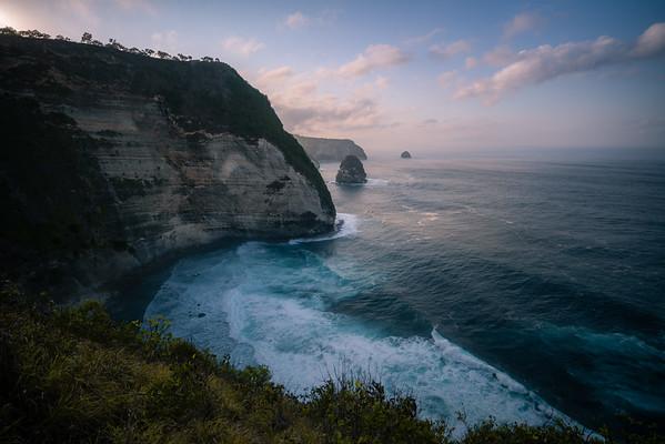 Nusa Penida - Indonesia