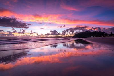 Whangapoua Beach