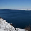 Panoramic from Palisade Head