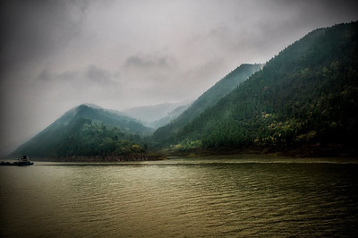 Yangtze River-China-8