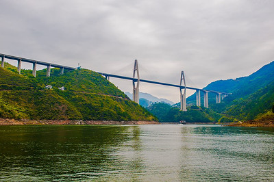 Yangtze River-China-6